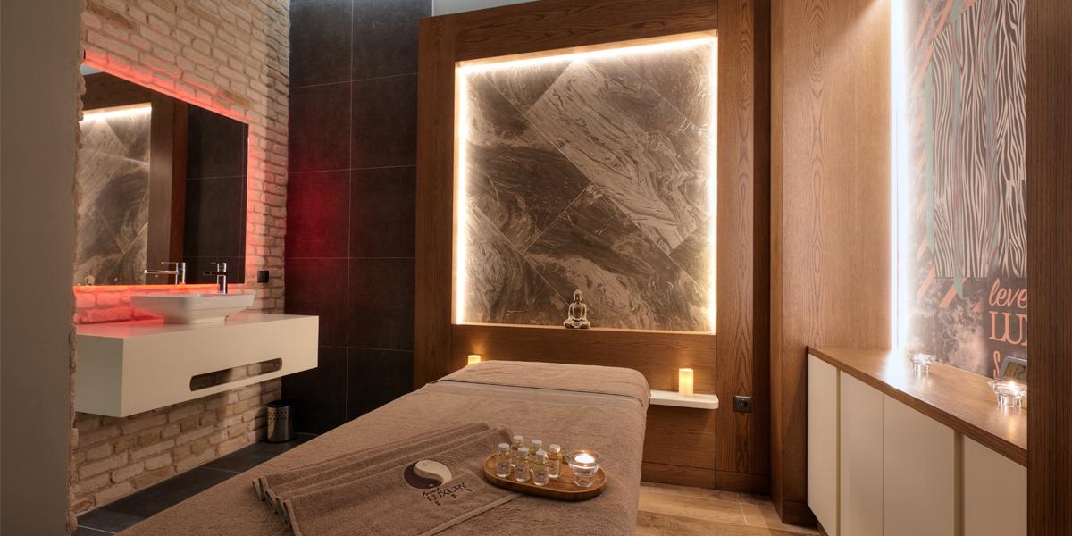 NurolPark - Level Luxury Spa
