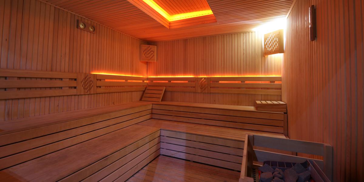 Nova - Sauna