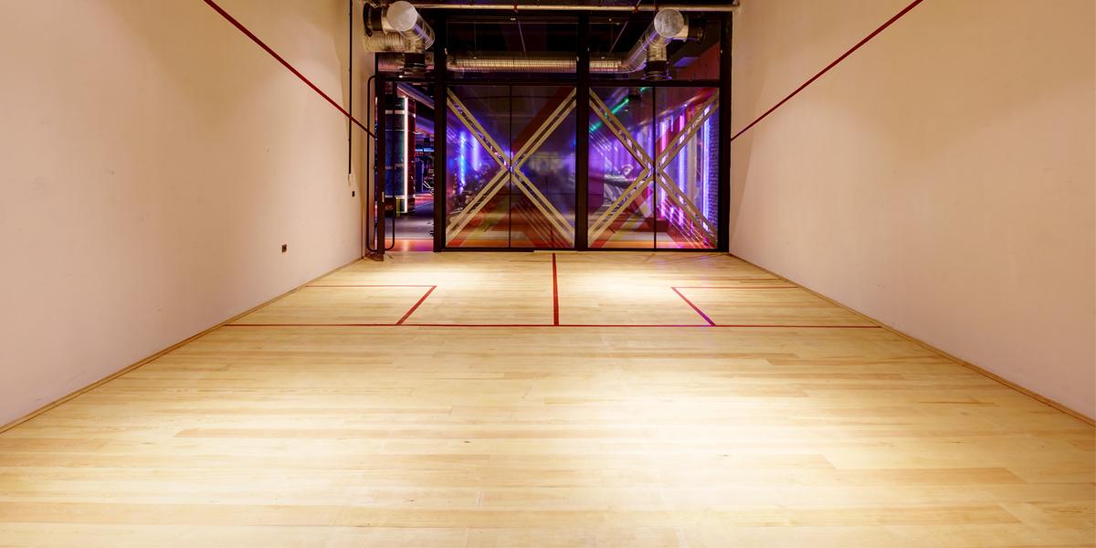 NurolPark - Squash Stüdyosu